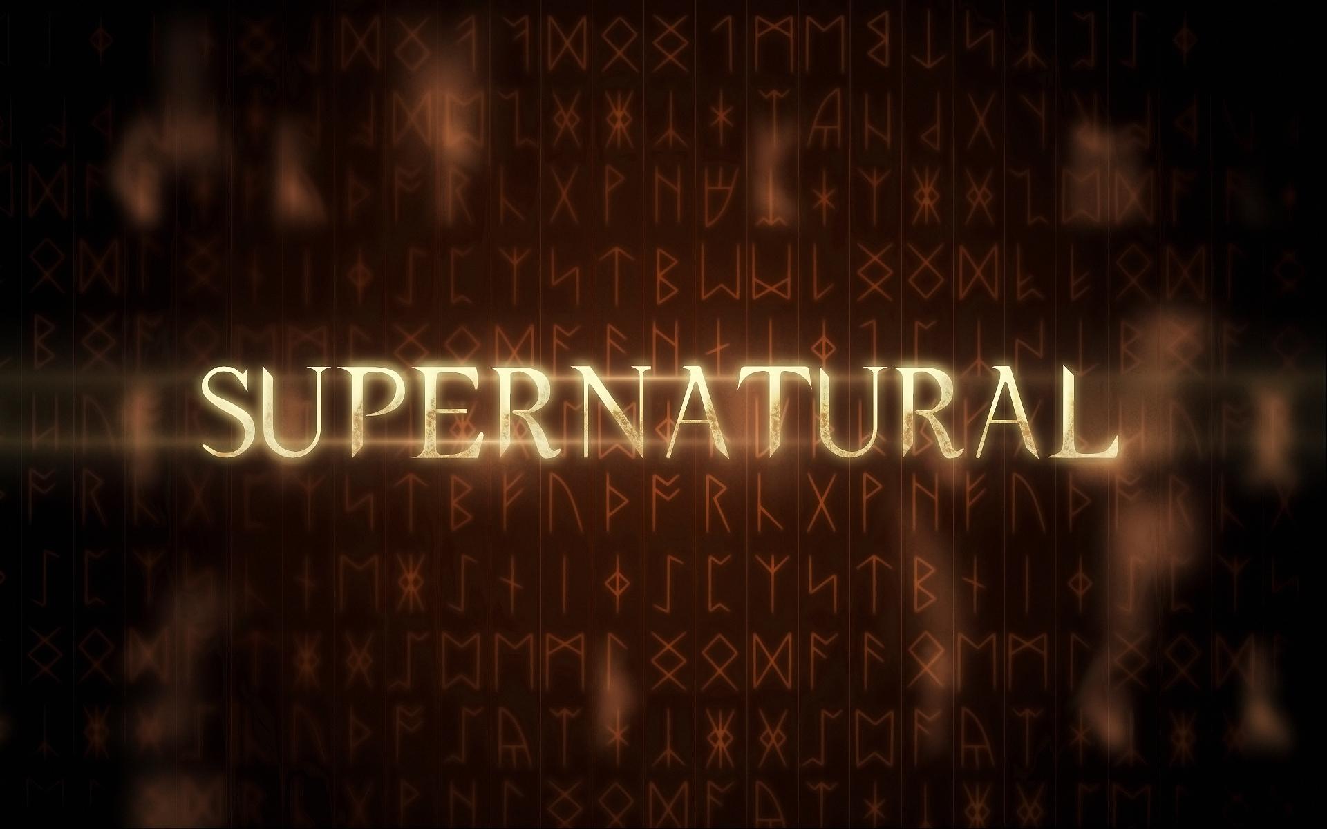 Supernatural Season 8 Wallpaper HD by iNicKeoN