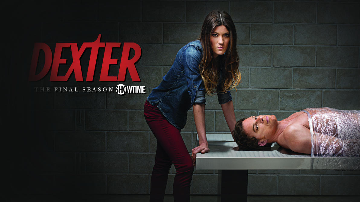 Dexter Season 8 Wallpaper HD 2 by iNicKeoN