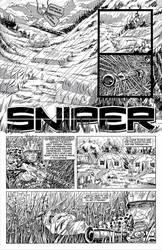 Sniper (Final) Page 1 by aliduzgun