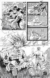 Sniper (Final) Page 5 by aliduzgun