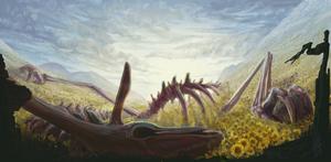 PKMN-Frontier - The Harbringer by Aquaria-Moon