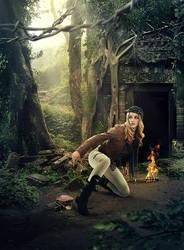 Adventurer by Lestrim