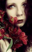 Memories In Red by Lestrim