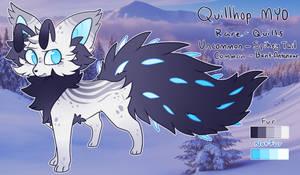 Quillhop MYO