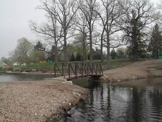 Small Bridge by dlinkwit27