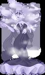 [C] ~Foggy Diamond~ by Pumpiikin