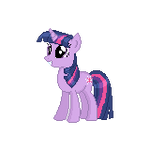 Twilight Sparkle for Ponymon Anarchy