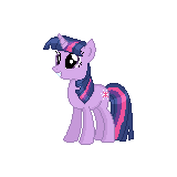 Twilight Sparkle for Ponymon Anarchy by strawbellycake