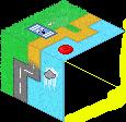 My PixelGarden [WIP] by strawbellycake
