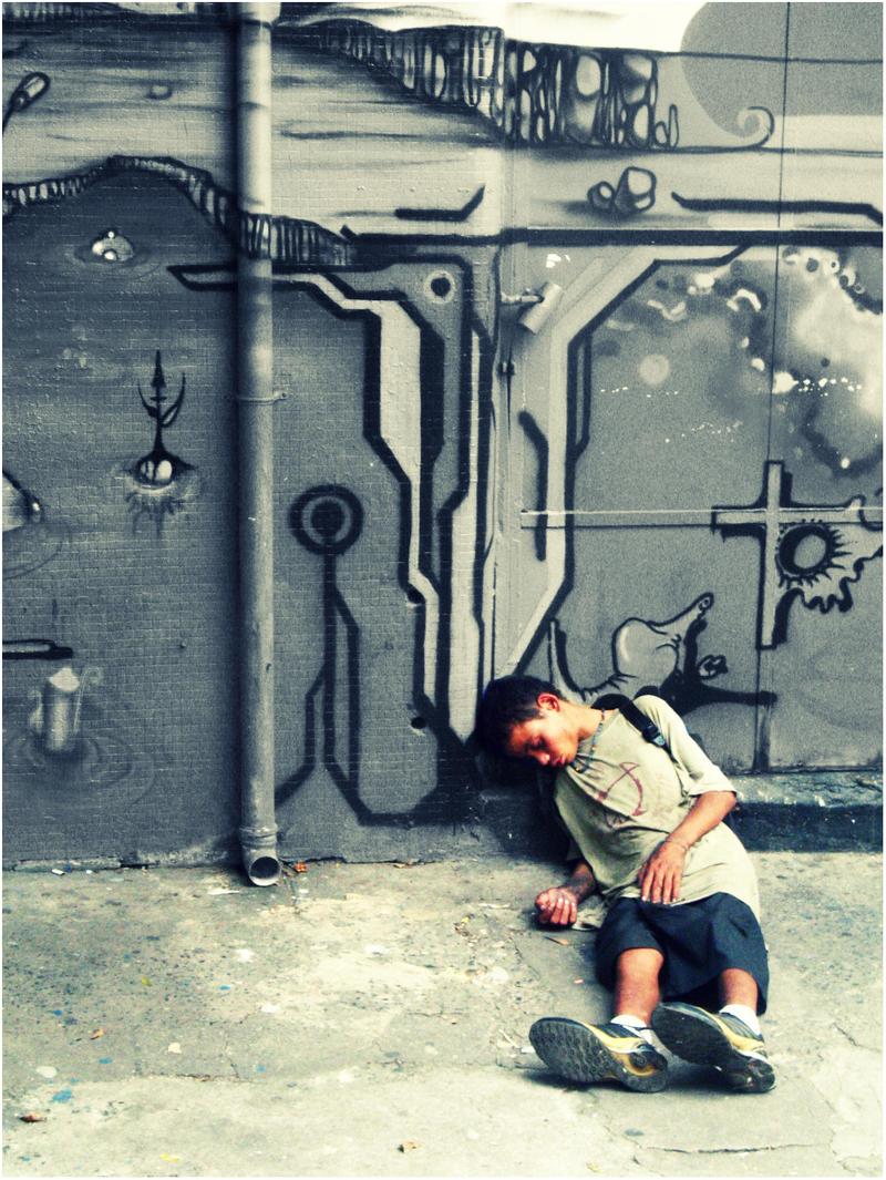 Lost by byCavalera
