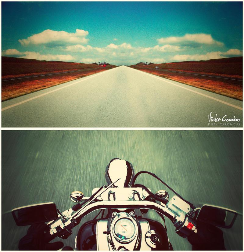 Road Trippin' by byCavalera