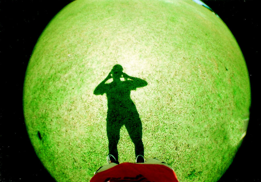 Lomo Fisheye 1 - Little World by byCavalera
