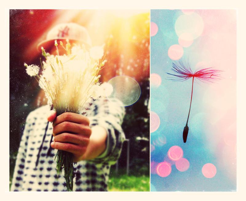 Be my Valentine by byCavalera