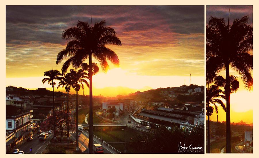 Zalazak sunca-Nebo - Page 2 Sunday_Morning___Sunrise_by_byCavalera