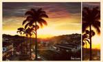 Sunday Morning - Sunrise by byCavalera