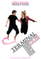 Terminal by Candoleman
