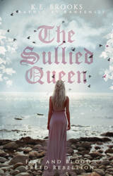 COVER#14 The Sullied Queen by Baneen232