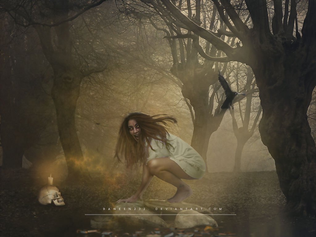 Halloween by Baneen232