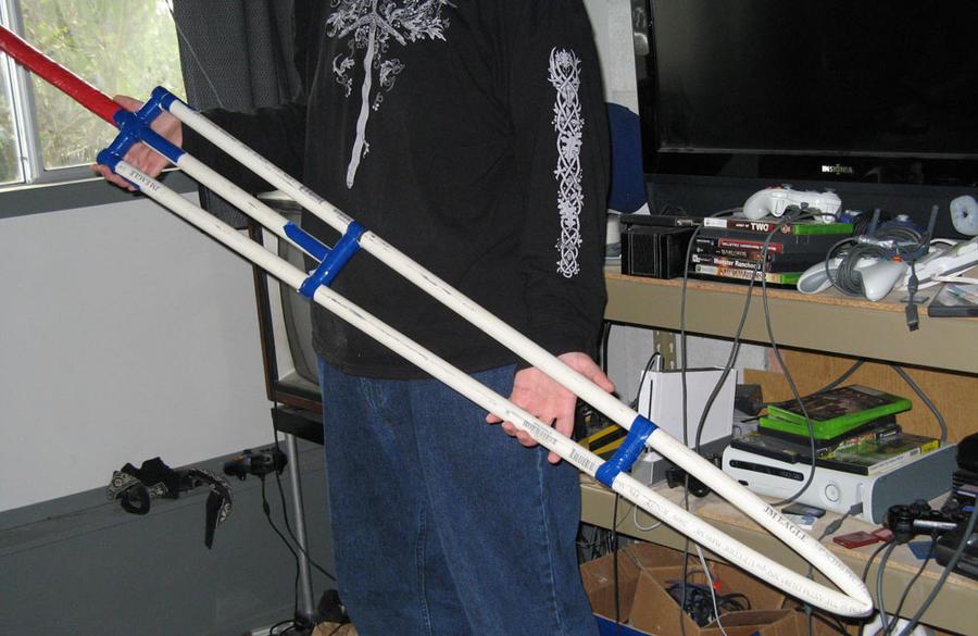 Foam Duct Tape Sword Related Keywords & Suggestions - Foam