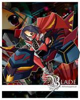 FlyFF v12 - Blade