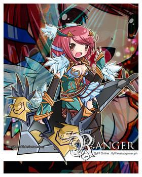 FlyFF v12 - Ranger