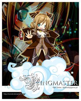 FlyFF v12 - Ringmaster