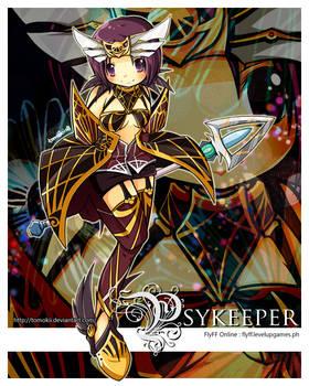 FlyFF v12 - Psykeeper