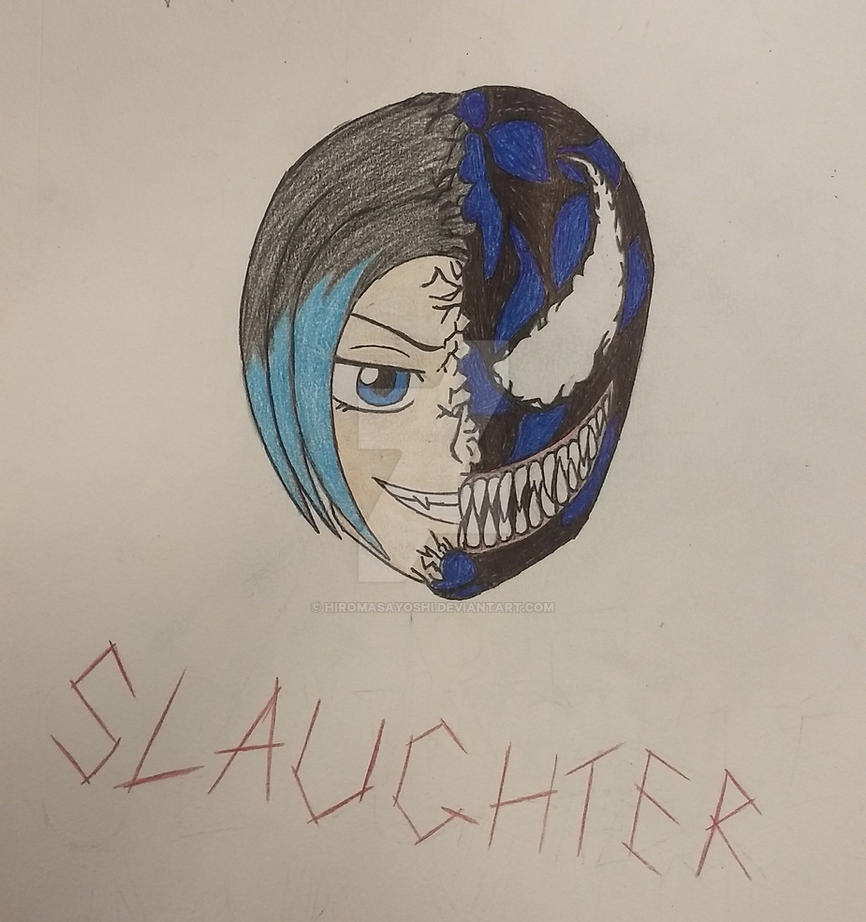 We...Are Slaughter~ by HiroMasayoshi