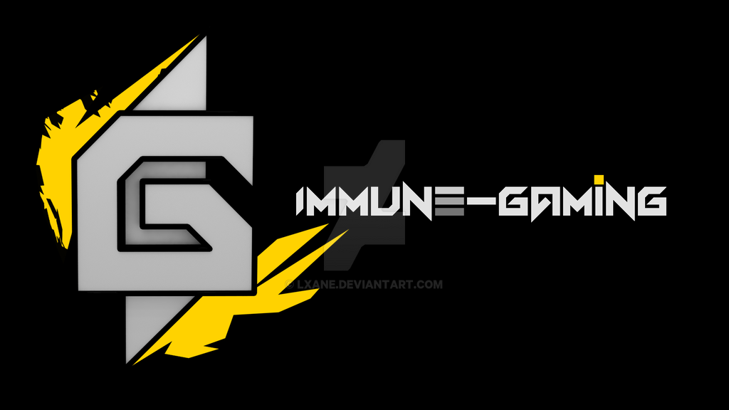 old gaming clan logo by lxane on deviantart