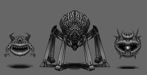Doom Monsters 3