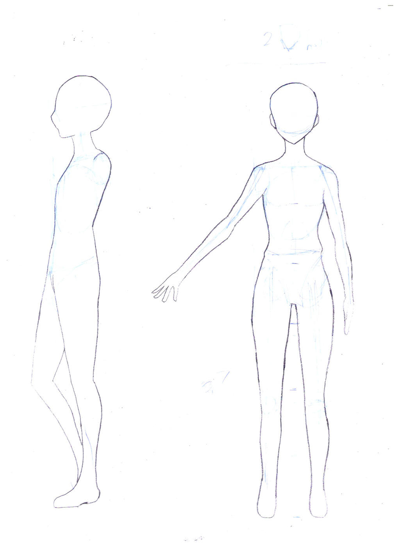 bodytemplate | Explore bodytemplate on DeviantArt