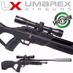 Umarex Fusion 2 - Shot Show 2020 by DeRezzurektion