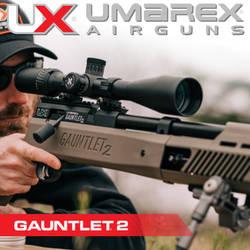 Umarex Gauntlet 2