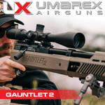 Umarex Gauntlet 2 by DeRezzurektion