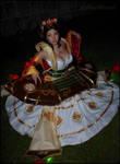 Playing The Guqin