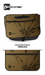 alasd3-Bag Design Challenge by alasd3