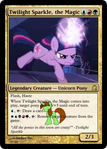 Twilight Sparkle by jrk08004
