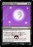 Nightmare's Moon