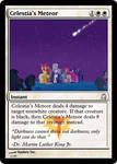 Celestia's Meteor