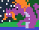 Steven Magnet Bit Ponies
