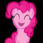 Pinkie Pie - My First Vector