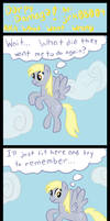 Derpy Damage AKA What went wrong