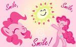 Smile, Smile, Smile Desktop Background