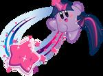 Twilight Sparkle Kirby