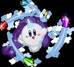 Rarity Kirby