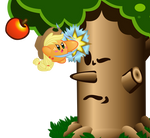Applejack Kirby