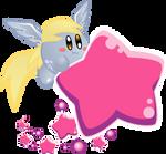 Derpy Kirby