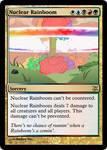 Nuclear Rainboom