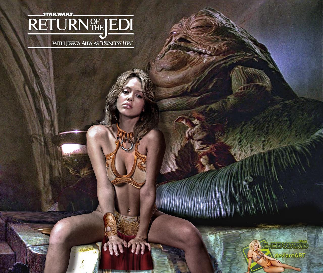 Jessica Alba Slave Sex 72