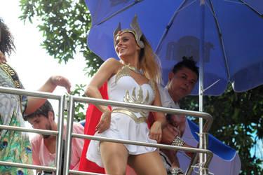 Carolina Dieckmann   She-ra   Cosplay
